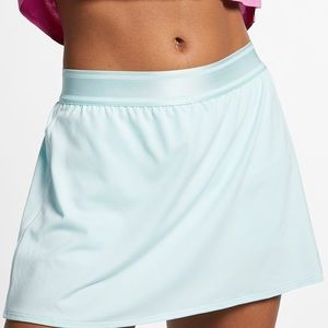 Nike court dri fit tennis skort medium